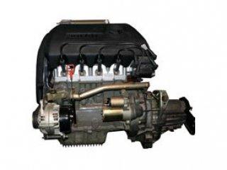 Характеристики силовых агрегатов МеМЗ-307 и МеМЗ-3071