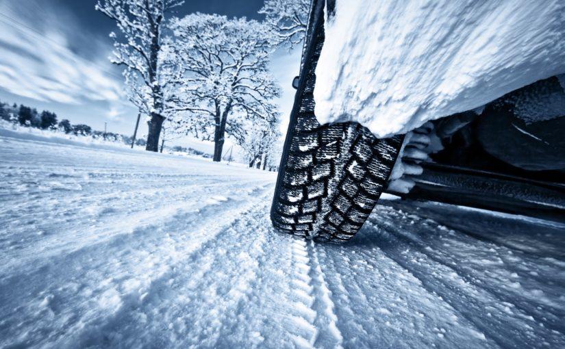 Как подобрать зимние шины?