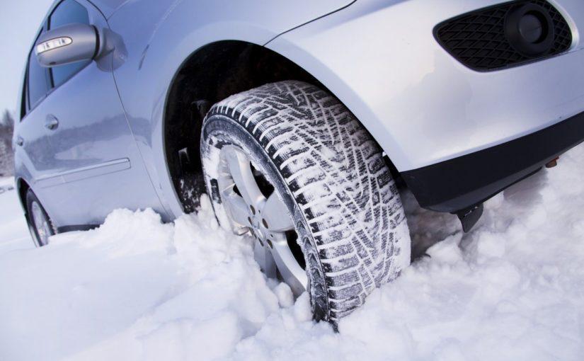 Безопасное вождение в зимнее время. Пять полезных советов